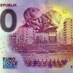 0 euro Tag der Republik 2021-52 zeroeuro souvenir schein germany
