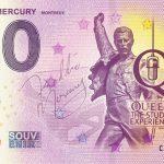 0 euro souvenir Freddie Mercury 2019-2 montreux swizz