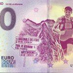 0 euro souvenir Grand Raid 2019-5 ile de la reunion