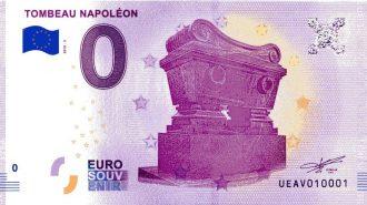 0-euro-souvenir-Tombeau-Napoleon-2018-3