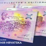 0 euro souvenir croatia 2019 dubrovnik pula zagrebfolder