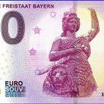 100 Jahre Freistaat Bayern 2018-1