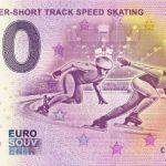 2022 Winter-Short Track Speed Skating 2018-2