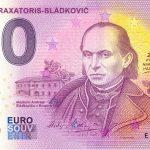 Andrej-Braxatoris-Sládkovič-2020-2-0-euro-souvenir-bankovka-slovensko