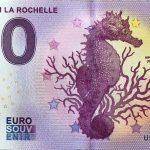 Aquarium La Rochelle 2017-2 0 euro