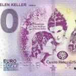 CENTRO HELEN KELLER 2018-1 lisboa braille 0 euro souvenir slovensko