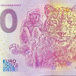 Cerza 2020-6 anniversary 0 euro souvenir banknotes france billet