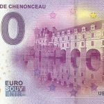 Chateau de Chenonceau 2016-1
