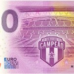 FC Porto 2020-5 0 euro souvenir banknotes portugal