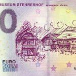 Freilichtmuseum Stehrerhof 2019-1 0 euro souvenir neukirchen vockla