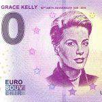 Grace Kelly 2018-1 90 birth anniversary