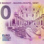 Holy Food Market – Baudelokapel Gent 2018-1