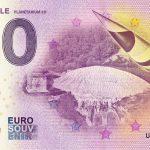 La Coupole – Planétarium 3D 2018-2 0 euro