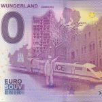 Miniatur Wunderland 2017-1 revers A zero euro