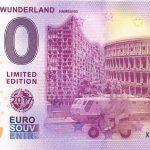 Miniatur Wunderland 2017-3 Hamburg Limited Edition reverz A