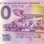 Muzeum SNP 2018-2 Banska Bystrica MUSEUM OF THE SLOVAK NATIONAL UPRISING