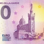 Notre Dame de la Garde 2018-4 0 euro