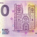 Sé de Lisboa 2018-1 limited edition 0 euro