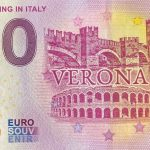 Sightseeing in Italy 2019-1 0 euro souvenir