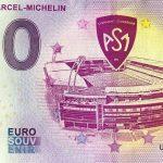 Stade Marcel - Michelin 2019-2 0 euro souvenir france