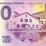 Suomen Lasimuseo Riihimaki 2018-1 the-finnish-glass-museum