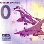 Technik Museum Sinsheim 2018-1 0 euro