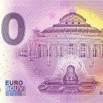 Vichy 2020-1 0 euro souvenir banknotes france