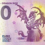 Vulcania – Dragon Ride 2019-4 0 euro