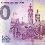 Welterbe Naumburger Dom 2019-1 0 euro souvenir