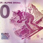 Winter 2022 Alpine Skiing 2018-1 0 euro