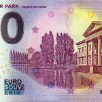 Worlitzer Park 2018-1 Unesco Welterbe 0 euro souvenir
