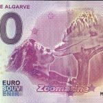 Zoomarine Algarve 2019-1 0 euro souvenir portugal
