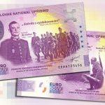 museum of the slovak national uprising 2021-5 2021-6 snp slovensko 0 euro souvenir bankovka banska bystrica
