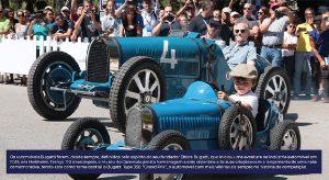 zero euro Museu do Caramulo 2018-1 The Bugatti Collection LE folder portugal banknote 3