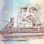 zerosouvenir imbersago traghetto di leonardo V01 2020-08 0 souvenir banknote