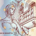 zerosouvenir verona casa di giulietta V01 2020-08 0 souvenir banknote